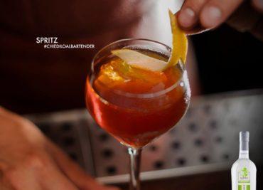 spritz con grappa gutturnio spirito verdiano